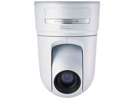 Sony SNC-RZ25P 460TVL 1/4 type ExwaveHAD Web Server- View All-In-One PTZ Network Camera