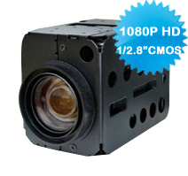 SONY 20X 1080P 2 Megapixel HD Color Module Camera