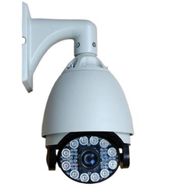 Intelligence IR 7 Inch High Speed Dome Camera