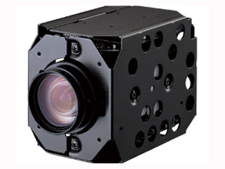 Hitcahi DI-SC121 30X 600TVL Million Pixel 720P HD Zoom Color Camera