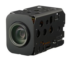 SONY FCB-EH3410 28x HD 720p Block Camera without OLP Filter sales in gocctvshop.com