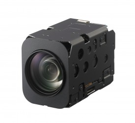SONY FCB-EV5300 HD 20x Colour Camera Module Block Camera