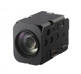 SONY FCB-EV7310 20X Zoom HD Color Block Camera