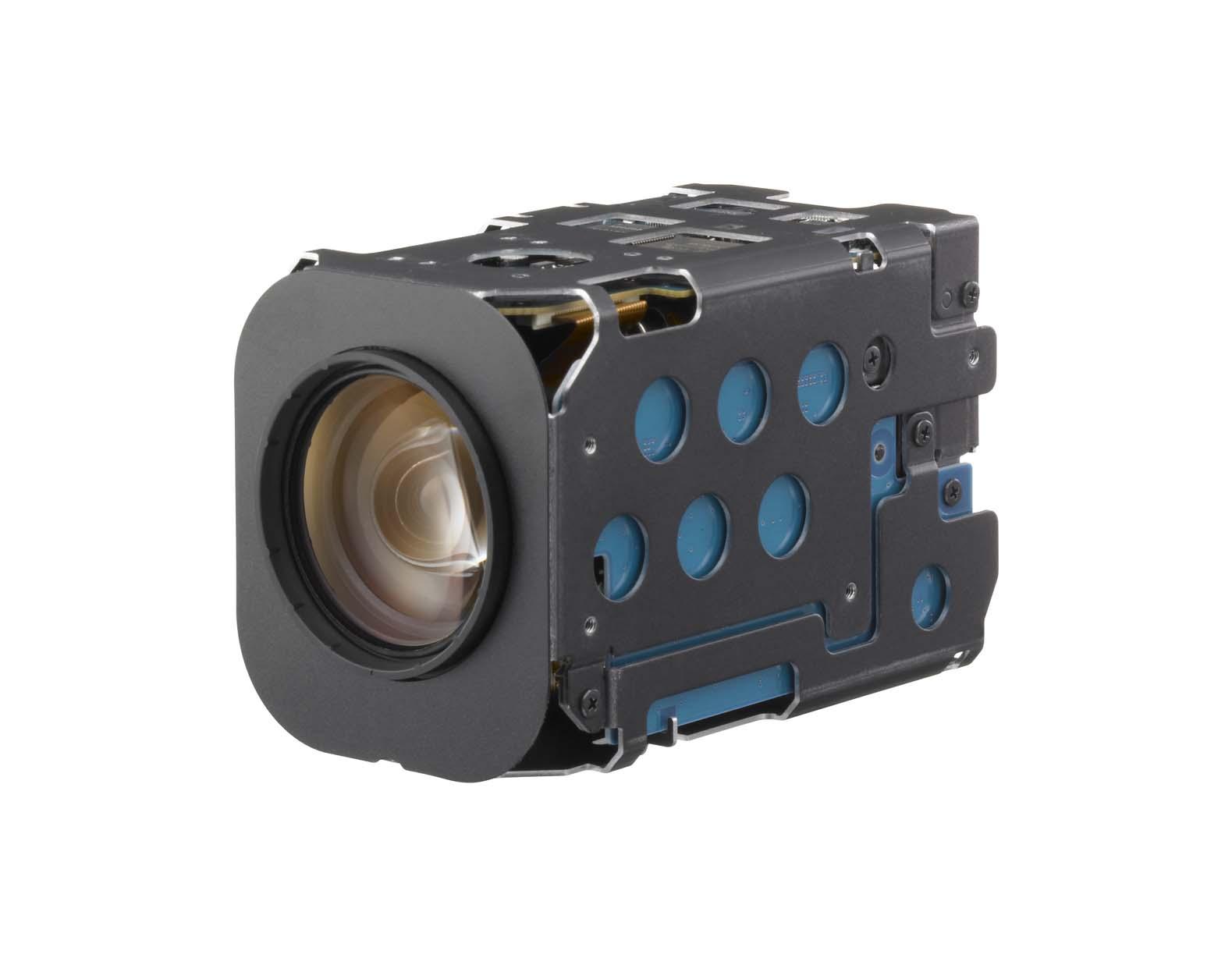 1/4 Sony FCB-EX1000P Color CCD Camera
