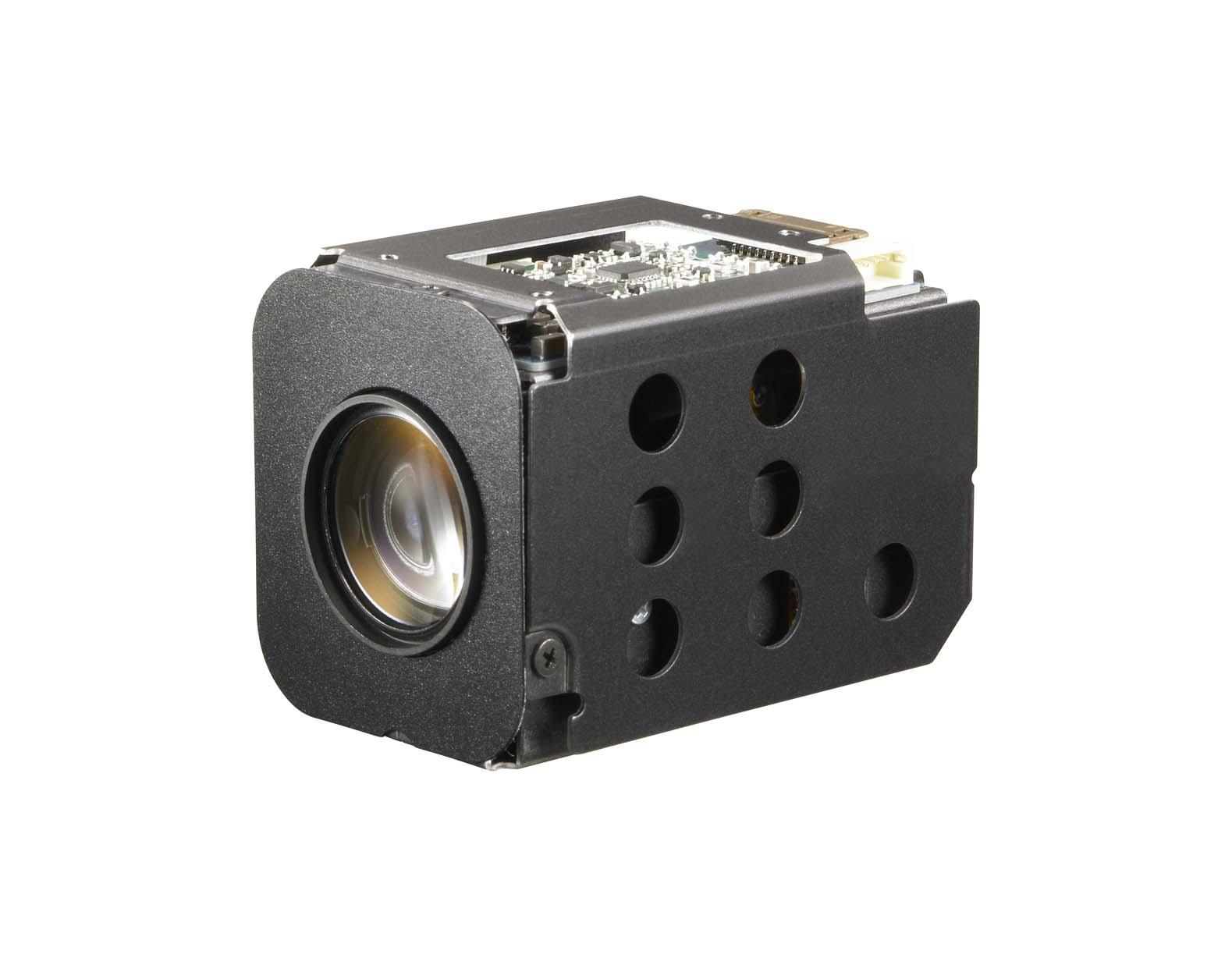 CCTV Sony Camera Zoom Module FCB-EX11DP Colour
