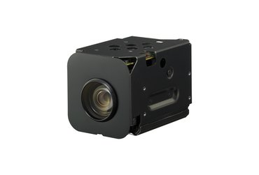 SONY FCB-EX12EP 1/4-Type 12x IS CCD Block Camera sales in gocctvshop.com