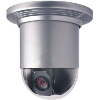 C series Indoor Intelligent High Speed Dome Camera