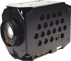 LG LM927S camera