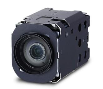 LG LNM3022 DEFOG FullHD 1080P Stabilizer (EIS) CMOS 30X RS-232C TTL CCTV Zoom Module Camera
