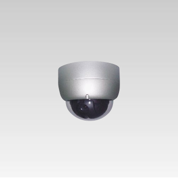 4.0inch mini intelligent and high speed dome camera/balls