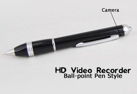 digital video pen camera +motion detection 1280*960 30fps