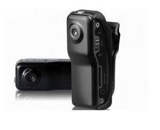 Spy Hidden Sport Outdoor Digital Video Camera DV webcam
