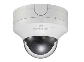 HD MPEG-4 720P dual-stream network Mini Dome camera Sony SNC-DH120