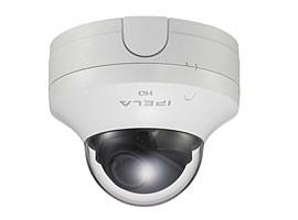 View-DR and XDNR dual-stream 1080p HD Mini Dome network camera Sony SNC-DH240