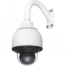 Sony SNC-RS84P 18X DEPA Video Analytics Outdoor Dome IP Camera