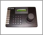 3D Model PTZ Control Keyboard