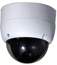 MINI Indoor Speed Dome + SAMSUNG Camera