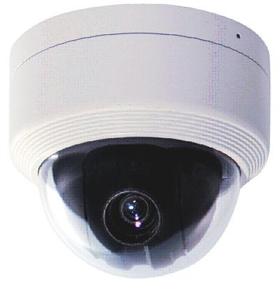 MINI IndoorDome PTZ + SAMSUNG Camera