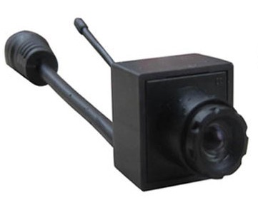 0.5MM F1.2 90deg VOA 16 CHS 0.008Lux 5.8G Mini Wireless Camera