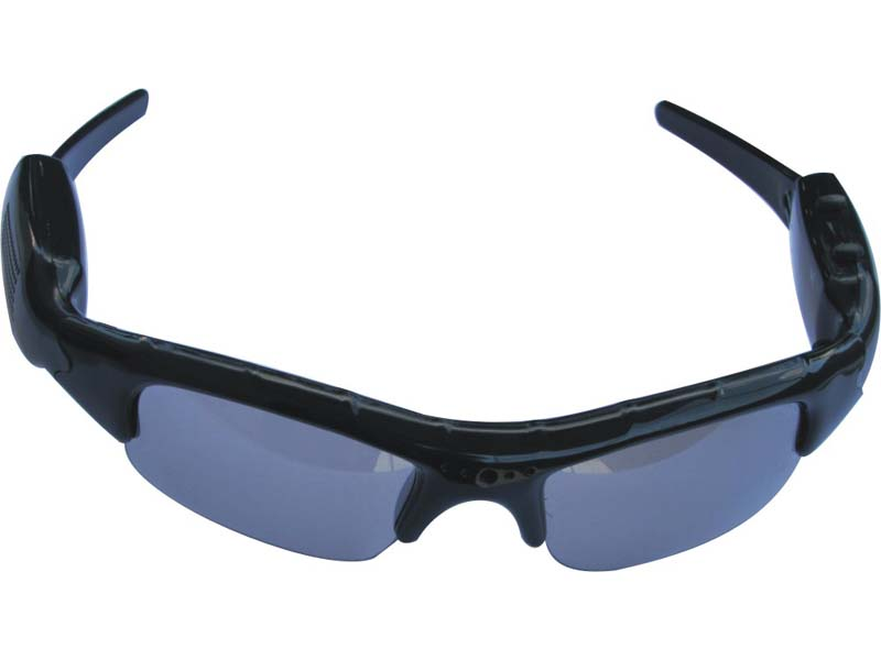 Wireless Glasses Camera