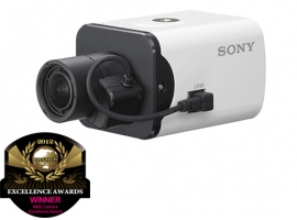 Sony SSC-FB561 1/3 type 700TVL analog color box camera