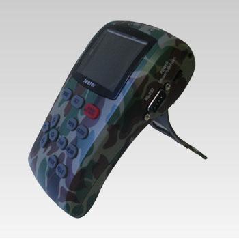 Portable 2.5 inch Test Box CCTV test monitor