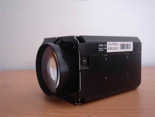Hitachi VK-P554E 228x Compact Chassis CCTV Camera