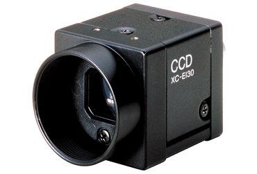 Sony XC-ES50 1/2 type B/W Analog Camera EIA Industrial Camera