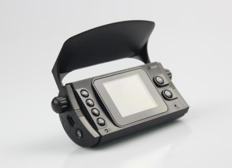 720P Car Camcorder Vehicle BlackBox DVR Camera Recorder